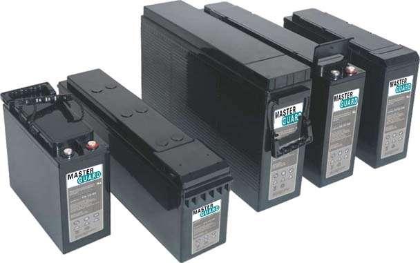 MASTERGUARD高性能胶体蓄电池