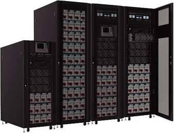 模块化UPS-丹能韦德国际betvictorDN-M系列