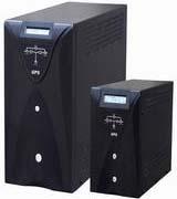 EAST易事特在线互动式UPS EA600N