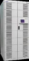 艾默生iTrust UL33高标准机房工频UPS